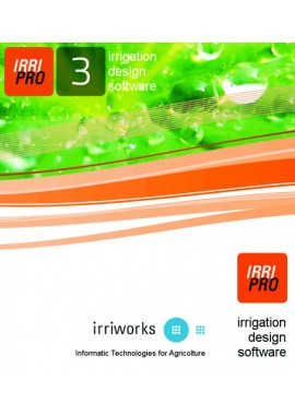 IrriPro - Irrigation design software