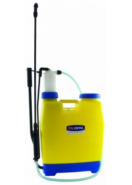 EcoGreen - plunger type knapsack sprayer
