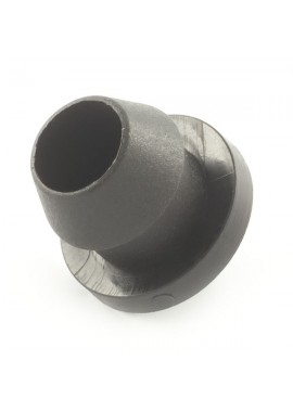 Plug for holes in PE LD pipe