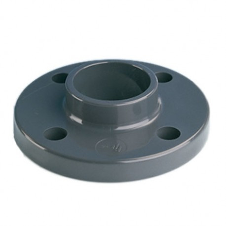 PN 10-16 fixed flange