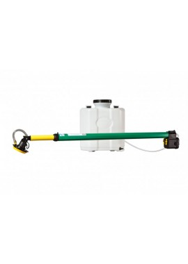 Knapsack CDA sprayer