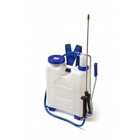 Cobra- plunger type knapsack sprayer